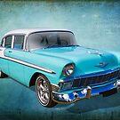 56 Chevy by Hawley Designs