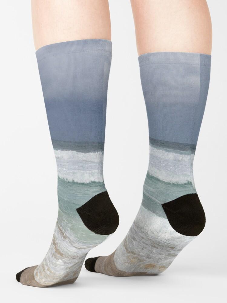 Alternate view of Beach Socks Socks