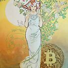 Spring by colorsofbitcoin