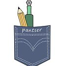 Pantser by whimsystation