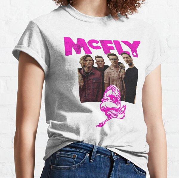 McFly 2019 Classic T-Shirt