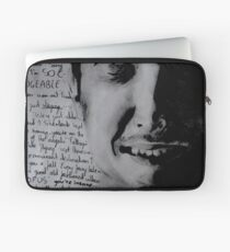 Moriarty Laptop Sleeve