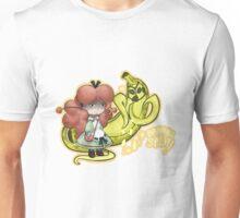 Kakylope & Banana Stand - Banana Split Unisex T-Shirt