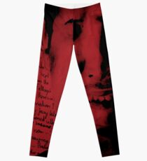 Moriarty Leggings