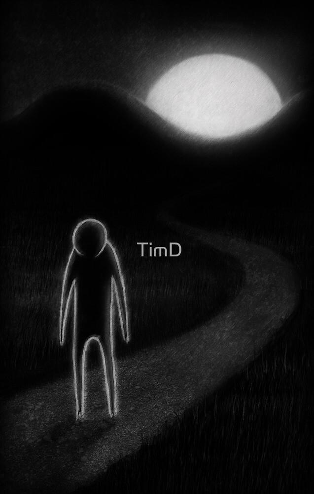 Forsaken by TimD