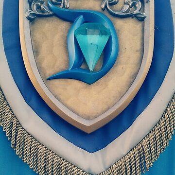 Dazzling Diamond by jay03042011