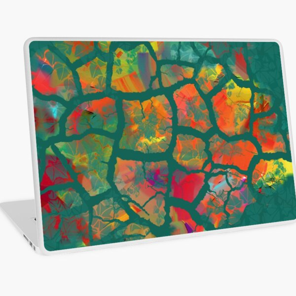 Toj-0 Laptop Skin