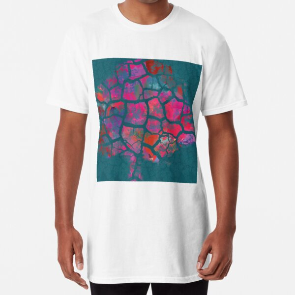 Toj-1 Long T-Shirt