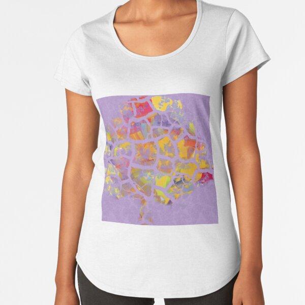 Toj-5 Premium Scoop T-Shirt