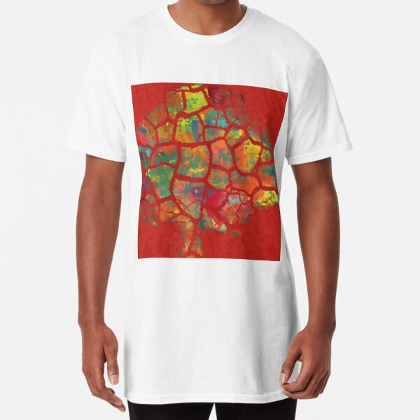Toj-12 Long T-Shirt