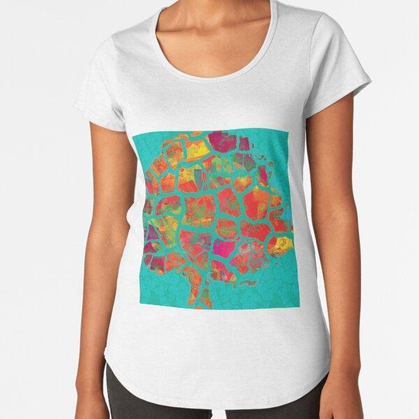 Toj-18 Premium Scoop T-Shirt