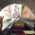 GONDOLA by misslouiselucy