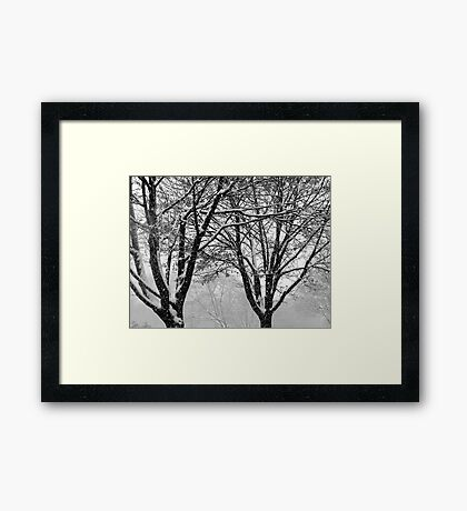 My Pefect World ©  Framed Print