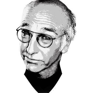 The Larry David by stevebo77