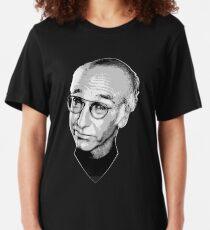 The Larry David Slim Fit T-Shirt
