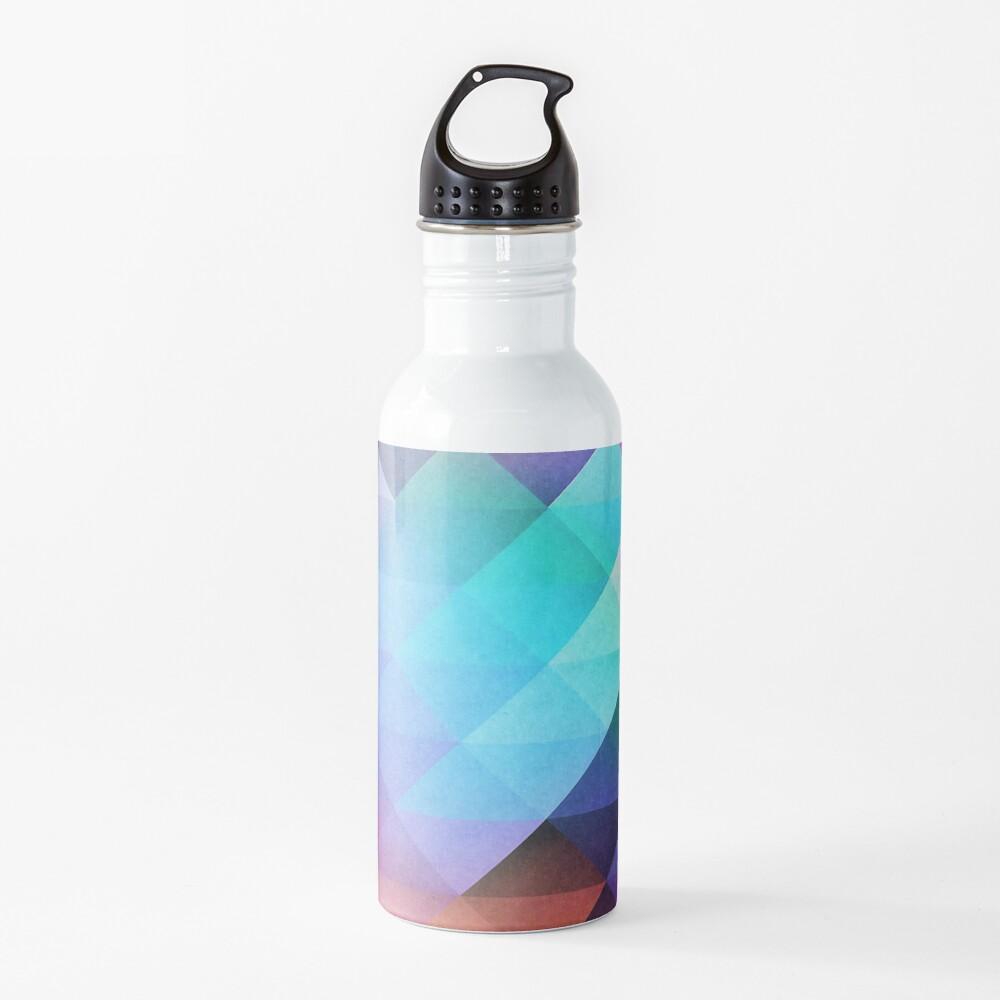 Pattern 12 Water Bottle