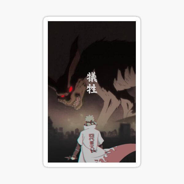 Anime Poster in 2019 Sticker