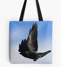The Jackdaw Tote Bag