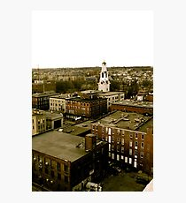 Lawrence Photographic Print