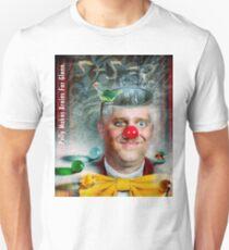 Polly Makes Brains For Glenn T-Shirt