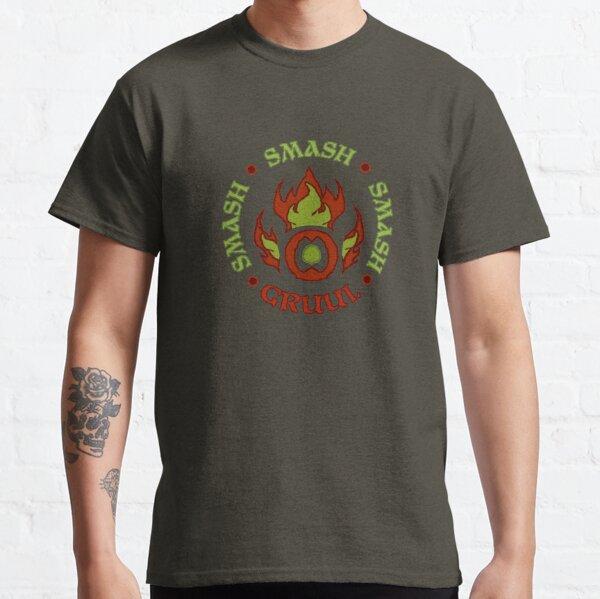 Gruul Philosophy Classic T-Shirt
