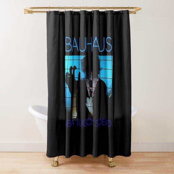 Bauhaus - Bela Shower Curtain