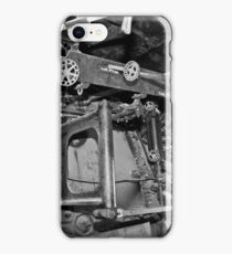 Valves and Handles iPhone Case/Skin