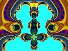 My Blue Heaven  (FSK3672) by barrowda