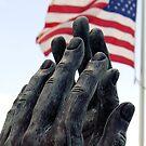 Pray for America by Jason Pepe
