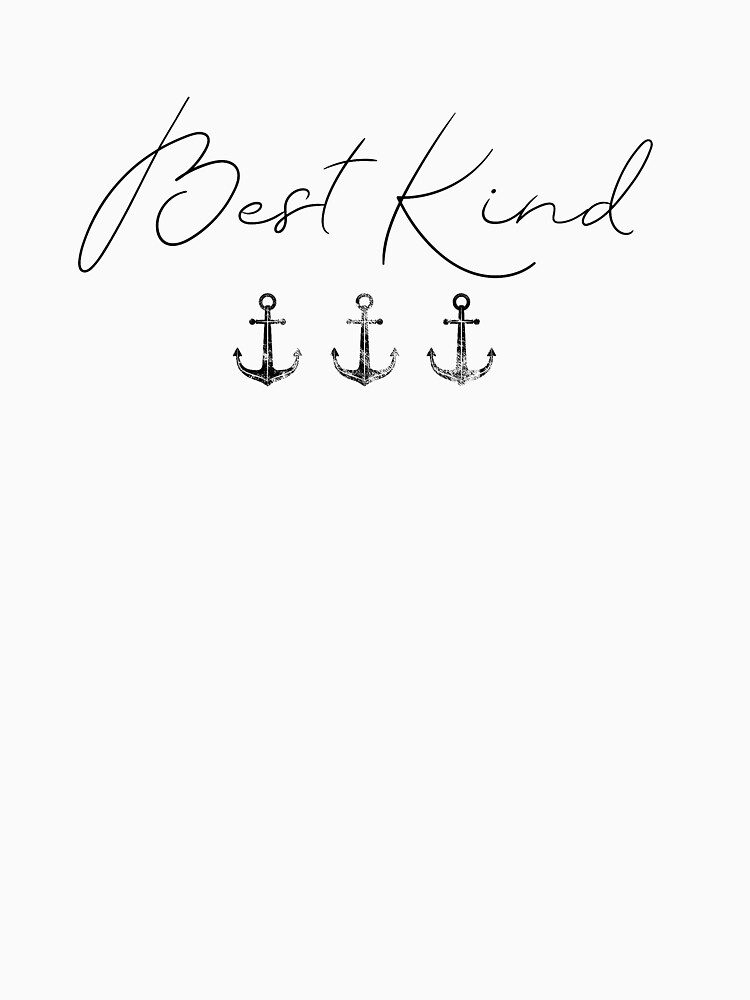 Best Kind || Newfoundland and Labrador Clothing & Shirts by SaltWaterOre