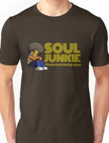 SOULective Listening Lounge Tee - 010 Unisex T-Shirt