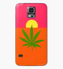 Marijuana Case/Skin for Samsung Galaxy