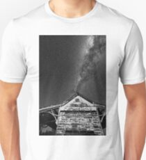 Explode the roof Unisex T-Shirt