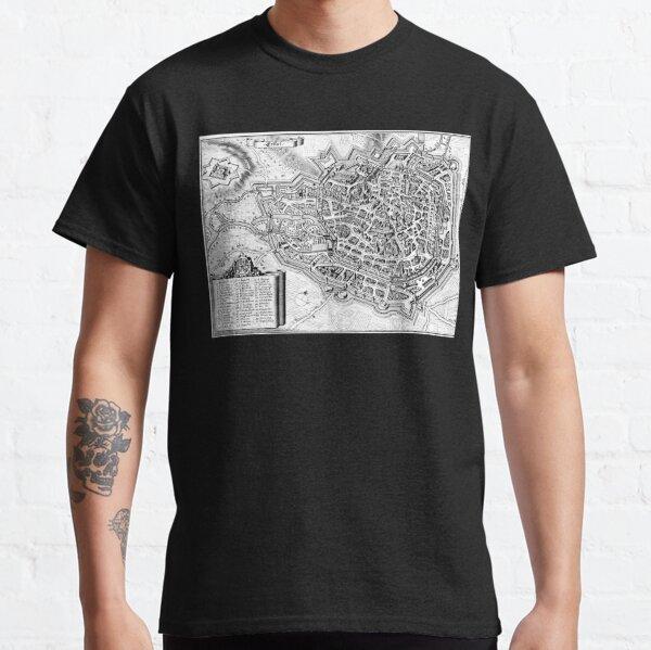 Erfurt T-Shirt hommes-altdeutsch-tee shirt
