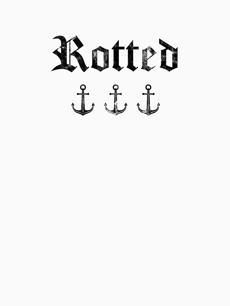 Rotted by SaltWaterOre