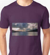 Halki Rays Unisex T-Shirt