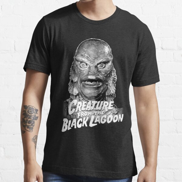 creature from the black lagoon Essential T-Shirt