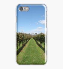 Vineyard iPhone Case/Skin
