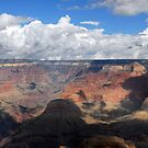 Grand Canyon by Gregory Collins