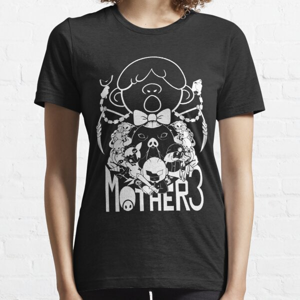 Mother 3 Porky army  Essential T-Shirt