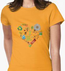 Green Slice T-Shirt