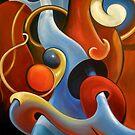 Hobgoblin by Brian Tisdall