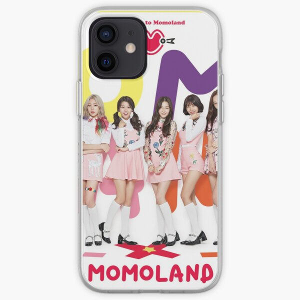 Momoland iPhone cases & covers | Redbubble