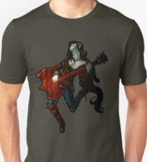 Marceline, The Rockin Queen Unisex T-Shirt