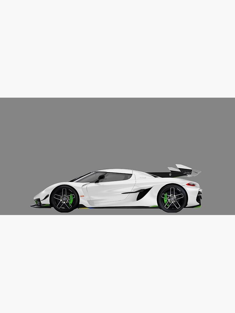 Koenigsegg by liesjes