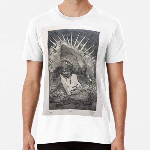 Savior Premium T-Shirt
