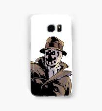 Rorschach from Watchmen Samsung Galaxy Case/Skin