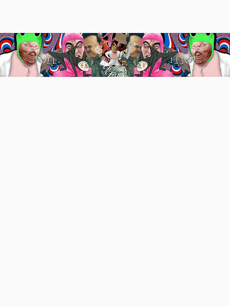 Filthy Frank banner by chickenwangz