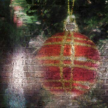 Christmas graffitti II by pnjmcc