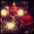 Christmas baubles TTV style by pnjmcc